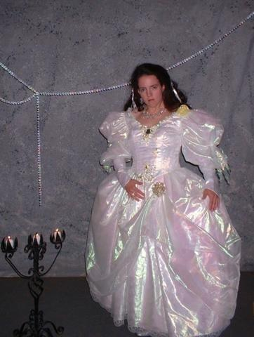 All About Sarahs Labyrinth Ball Gown A Costume Study Pt 1 Aria