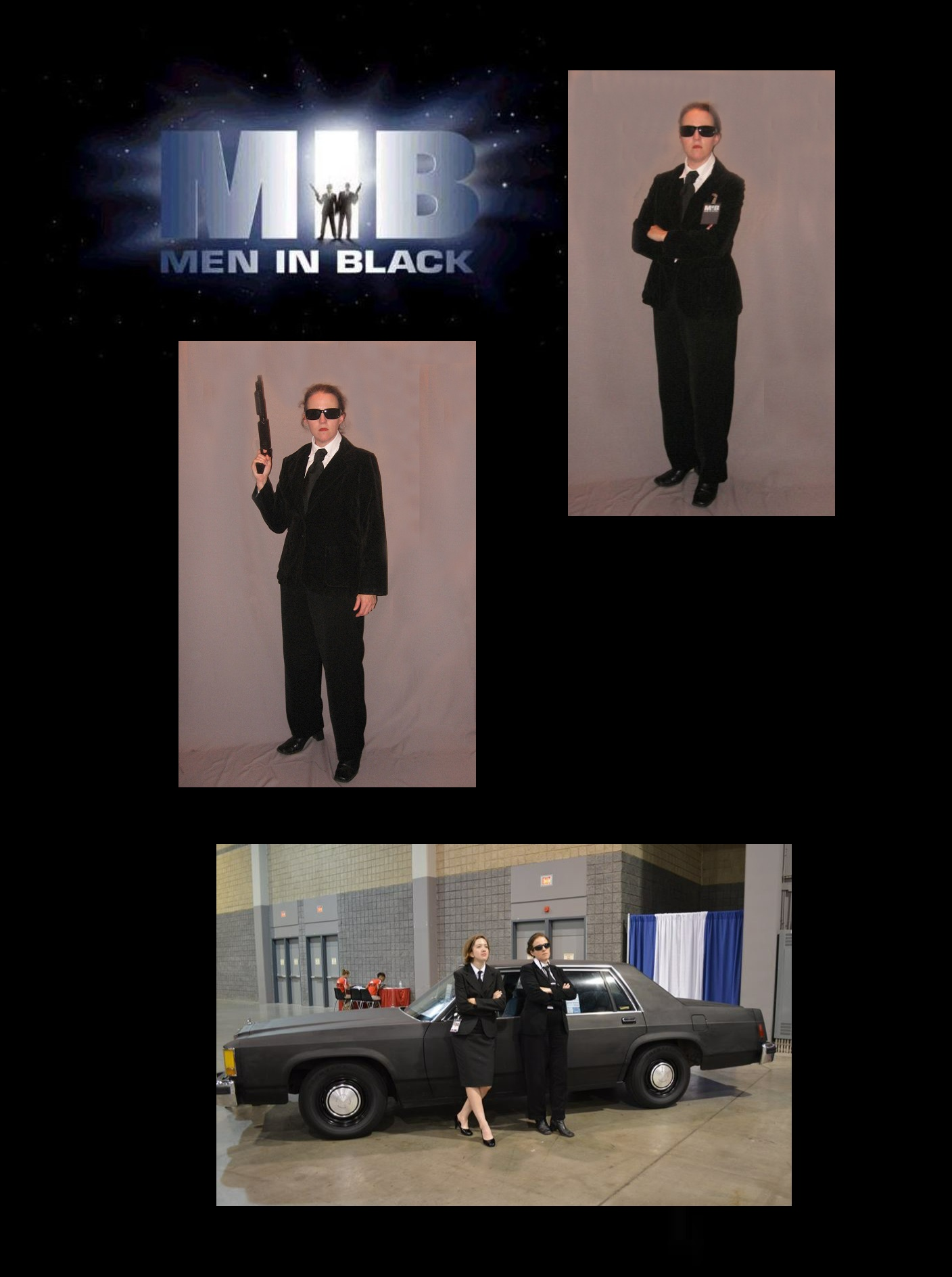 "Agent L, ""Men in Black"""